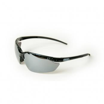 Защитные очки черные зеркальные Oregon Q545833