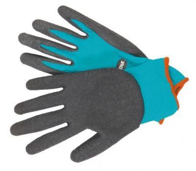 Перчатки GARDENA для работы с почвой, размер 7 / S(205)