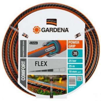 "Gardena 18058-22.000.00 шланг FLEX 9х9 32 мм (5/4"") х 1 м (в бухте 25 м)"