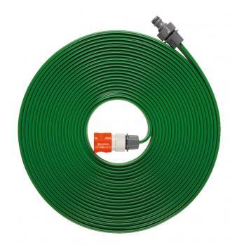Шланг дождеватель зелёный 15м 01998-20