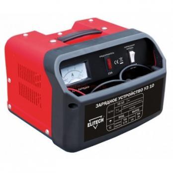 Зарядное устройство ELITECH УЗ 10