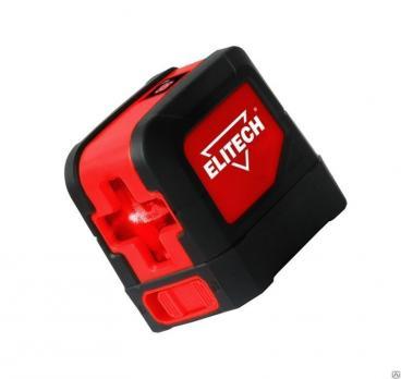 Лазерный уровень ELITECH ЛН 3