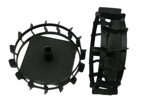 Колеса металлические Lilli 910602601Р