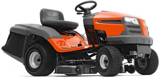 Садовый трактор Husqvarna ТС138