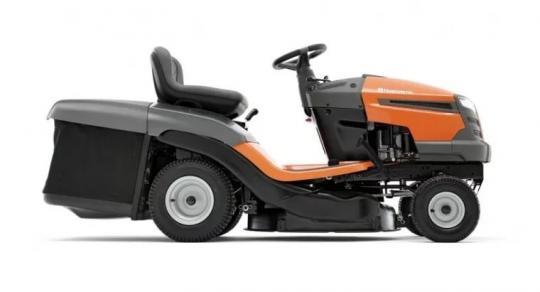 Садовый трактор Husqvarna ТС130