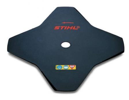 Диск для триммера STIHL 230-4 4000-713-3801