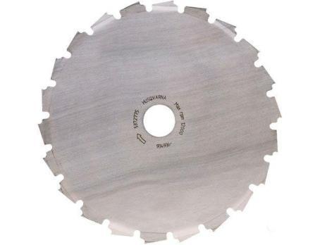 Диск для триммера Husqvarna SCARLETT 225-24T (20мм) 5784428-01