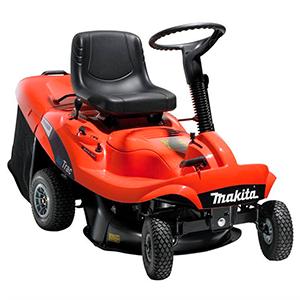 Садовый (райдер) трактор Makita PRM0600