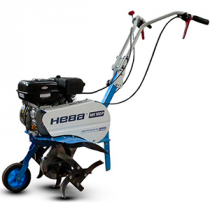 Двигатель Briggs & Stratton в культиваторе НЕВА MK100Р-B&S (RS750)