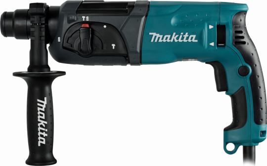 Перфоратор SDS-plus Makita HR-2470