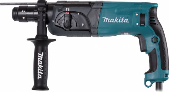 Перфоратор SDS-plus Makita HR-2470FT
