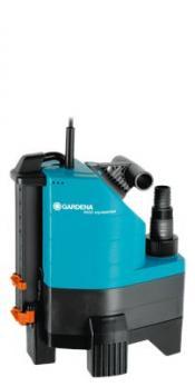 Насос дренажный для грязной воды Gardena 8500 aquasensor 01797-20.000.00