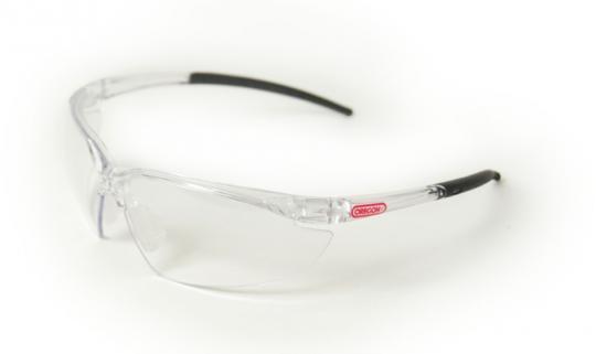 Защитные очки прозрачные зеркальные Oregon Q545830