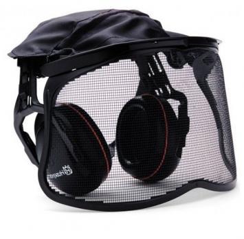 Hаушники защитные с сетчатой маской 5056653-58