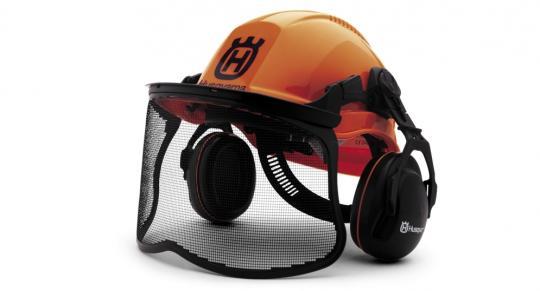 Шлем защитный Functional 5764124-02 (Husqvarna)