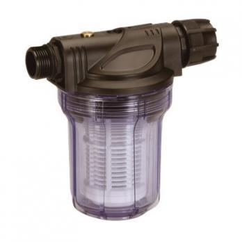 Фильтр предварительной очистки до 3000 л/ч 01731-20.000.00