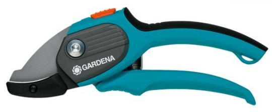 Секатор с наковаленкой Gardena Comfort 08787-20.000.00