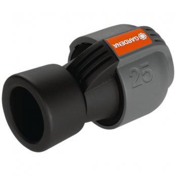 """Соединитель 25 мм- 1"""" 02762-20.000.00"""