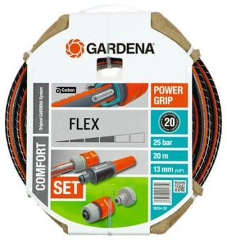"Шланг GARDENA FLEX 13 мм (1/2"") 18034-20.000.00"