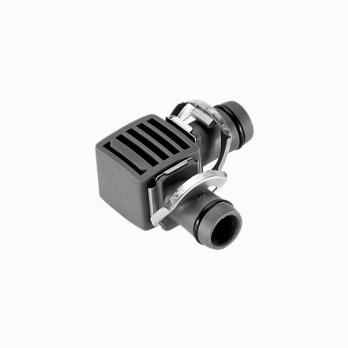 Соединитель L-образный 2 шт. (13 мм) Gardena 08382-29.000.00