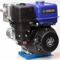 Двигатель YAMAHA MX 200 6,5 КЗД_2