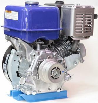 Двигатель YAMAHA MX 200 6,5 КЗД
