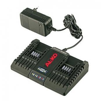 Зарядное устройство двойное Dual Li AL-KO для TC30 LI