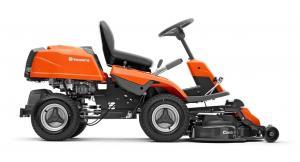 Газонный трактор (Райдер) Husqvarna R213C 9678466-01_1