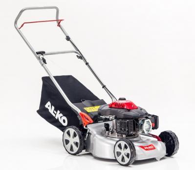 AL-KO газонокосилка бензиновая EASY 4.2 P-S