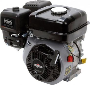 КЗД с двигателем Briggs & Stratton RS6,5 (RS950)
