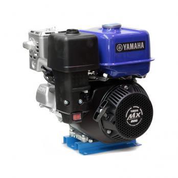 КЗД с двигателем Yamaha MX 250