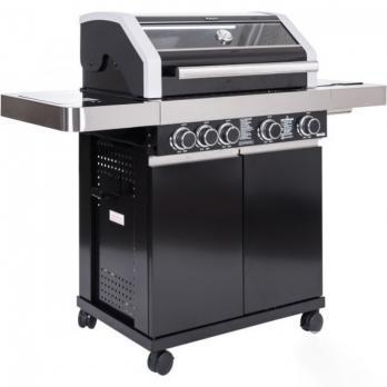 Гриль газовый AL-KO BBQ MASPORT MS 4000