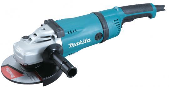 Угловая шлифовальная машина Makita GA7030SF01