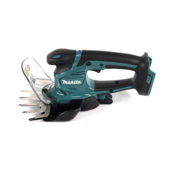 Аккумуляторные ножницы (кусторез) Makita DUM604Z