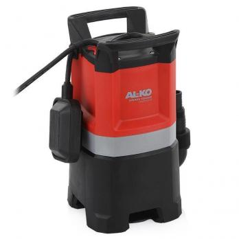 Погружной насос для грязной воды AL-KO Drain 10000 Comfort 112825