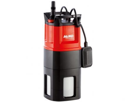 Глубинный насос AL-KO Dive 6300/4 113037