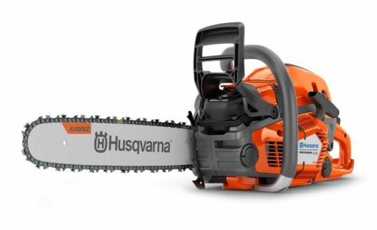 Бензопила Husqvarna 545 Mark II 9676906-15