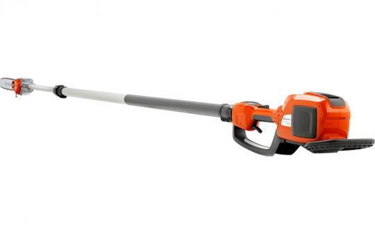 Аккумуляторная цепная пила - высоторез (профи) Husqvarna 530iPT5