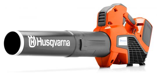 Аккумуляторный воздуходув (профи) Husqvarna 525iB