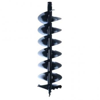 Шнек для мерзлого грунта 150 мм Elitech 0809.013200