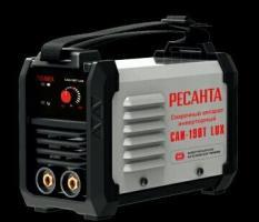 Сварочный аппарат инверторный Ресанта САИ-220T LUX_1