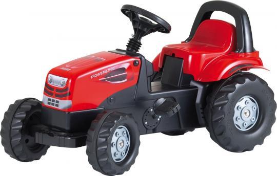 AL-KO трактор детский педальный с откидным капотом 112877
