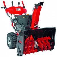 Снегоочиститель бензиновый AL-KO SnowLine 620E III_0