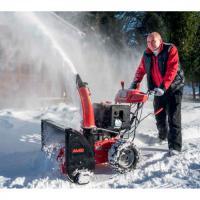 Снегоочиститель бензиновый AL-KO SnowLine 620E III_3
