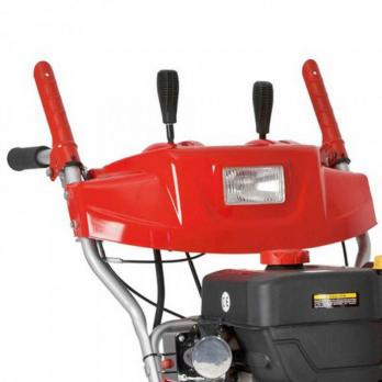 Снегоочиститель бензиновый AL-KO SnowLine 620E III
