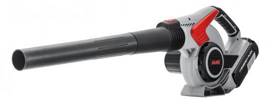 AL-KO воздуходувка беспроводная LB 36 Li (аккумулятор и З.У. в комплект поставки не входит)