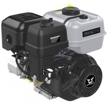 Двигатель бензиновый ZS GB 270 Zongshen 1T90QW270