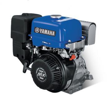 Двигатель Yamaha MX300 С балансиром