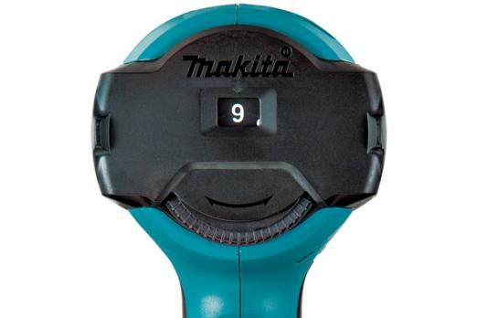Термопистолет Makita HG6031VK