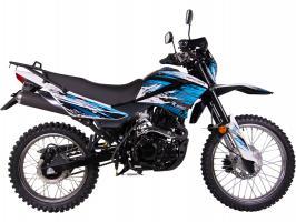 Мотоцикл Racer Panther RC300-GY8X (шлем и сборка в подарок)_0